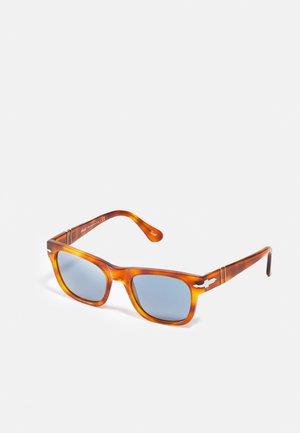 UNISEX - Okulary przeciwsłoneczne - terra di siena