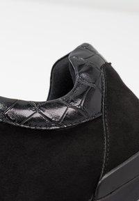 Tata Italia - Sneaker low - black - 2
