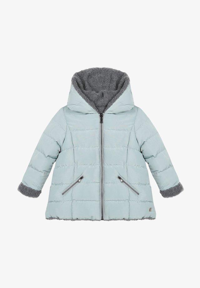 BOUTIQUE LONG-SLEEVED REVERSIBLE - Veste d'hiver - charcoal grey