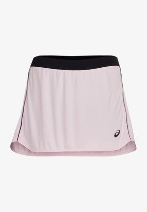 Sports skirt - pink salt