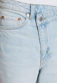 Weekday - SKEW  - Jeans straight leg - fresh blue - 4