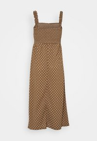 ONLY - ONLPELLA DRESS - Maxi dress - toasted coconut - 1