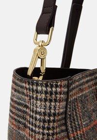 U.S. Polo Assn. - ROCKLAND  - Handtasche - brown - 5