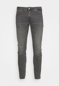 Lee - MALONE - Slim fit jeans - mid eden - 3