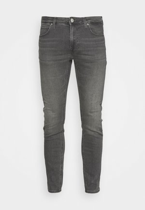 MALONE - Slim fit jeans - mid eden