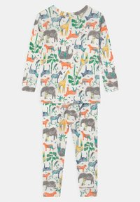 GAP - TODDLER SAFARI UNISEX - Pyjama - new off white - 1