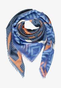 Street One - Foulard - blau - 2