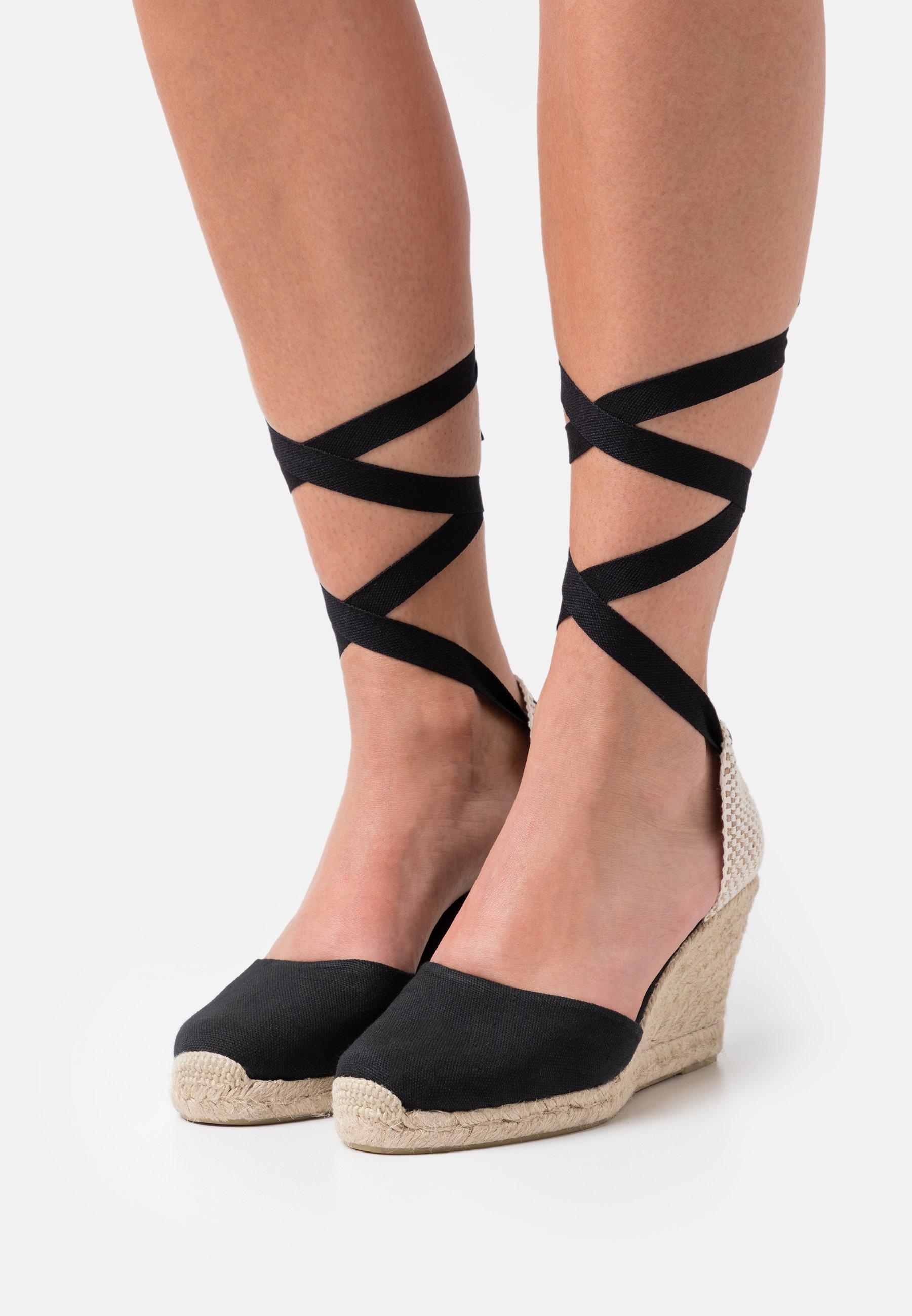 Women CLARA BY DAY - Platform sandals