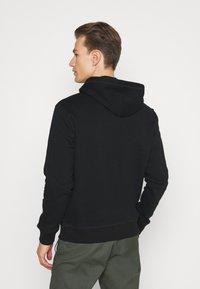 Schott - MOUNTAIN - Sweatshirt - black - 2