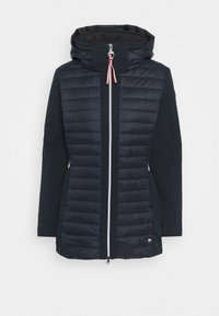 Luhta - EIJALA - Soft shell jacket - dark blue - 7