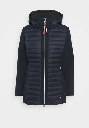 EIJALA - Soft shell jacket - dark blue