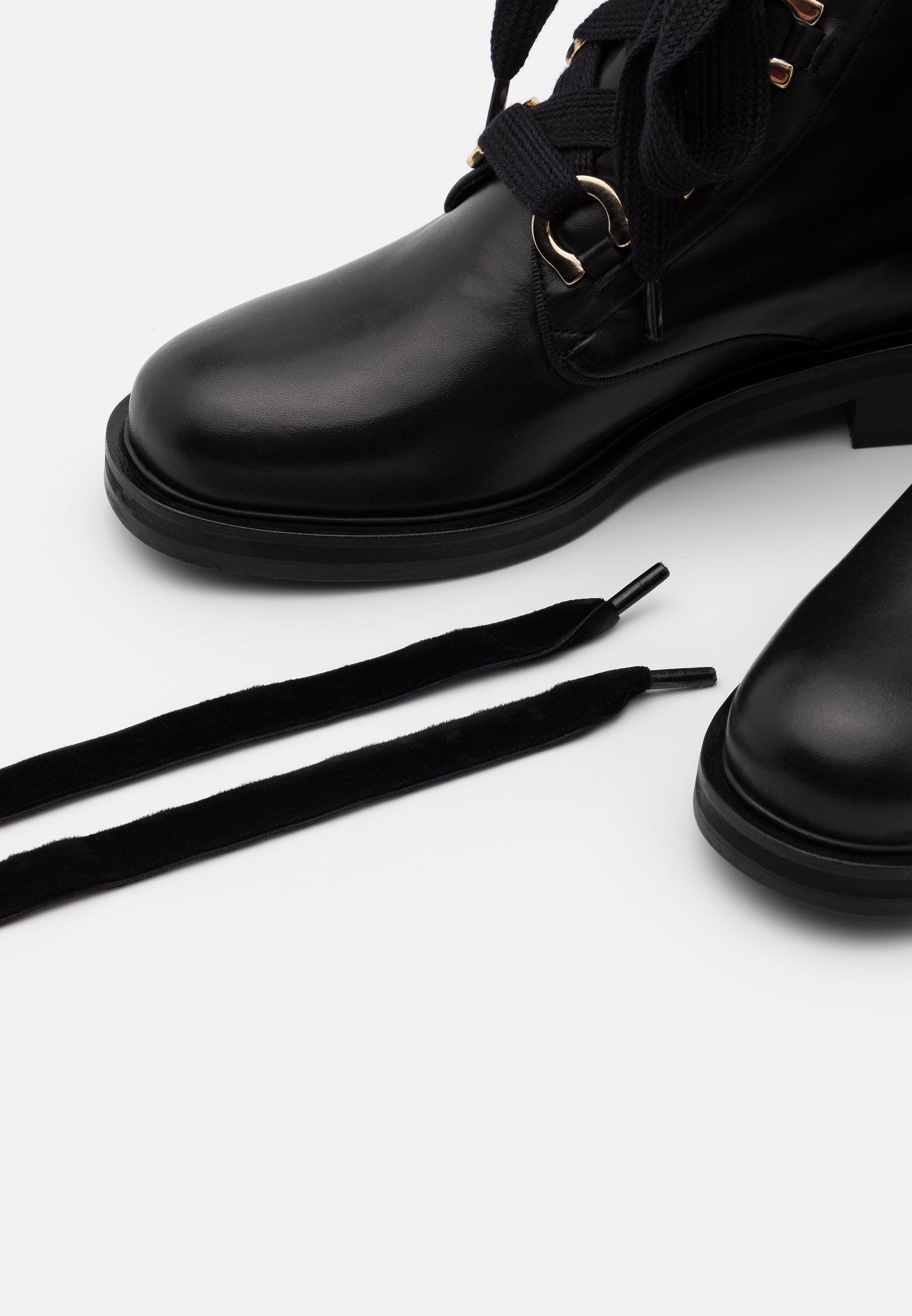 ARAMIS Ankelboots noir