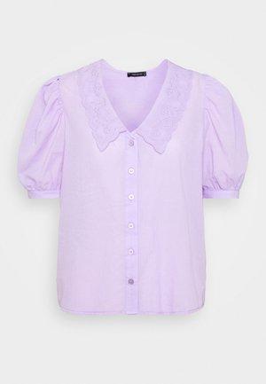 TWOSS - Skjorte - lila