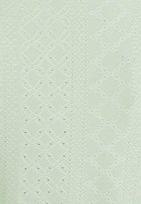MAMALICIOUS - NURSING - Kardigan - cameo green - 2