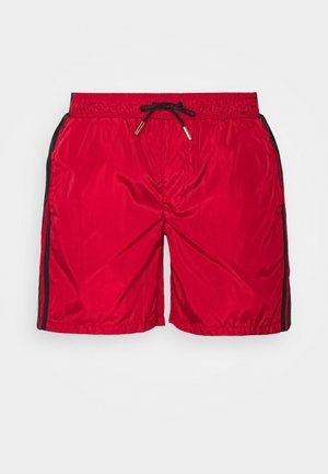 HARLAN - Shorts - red