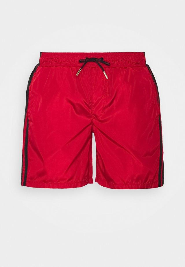 HARLAN - Short - red