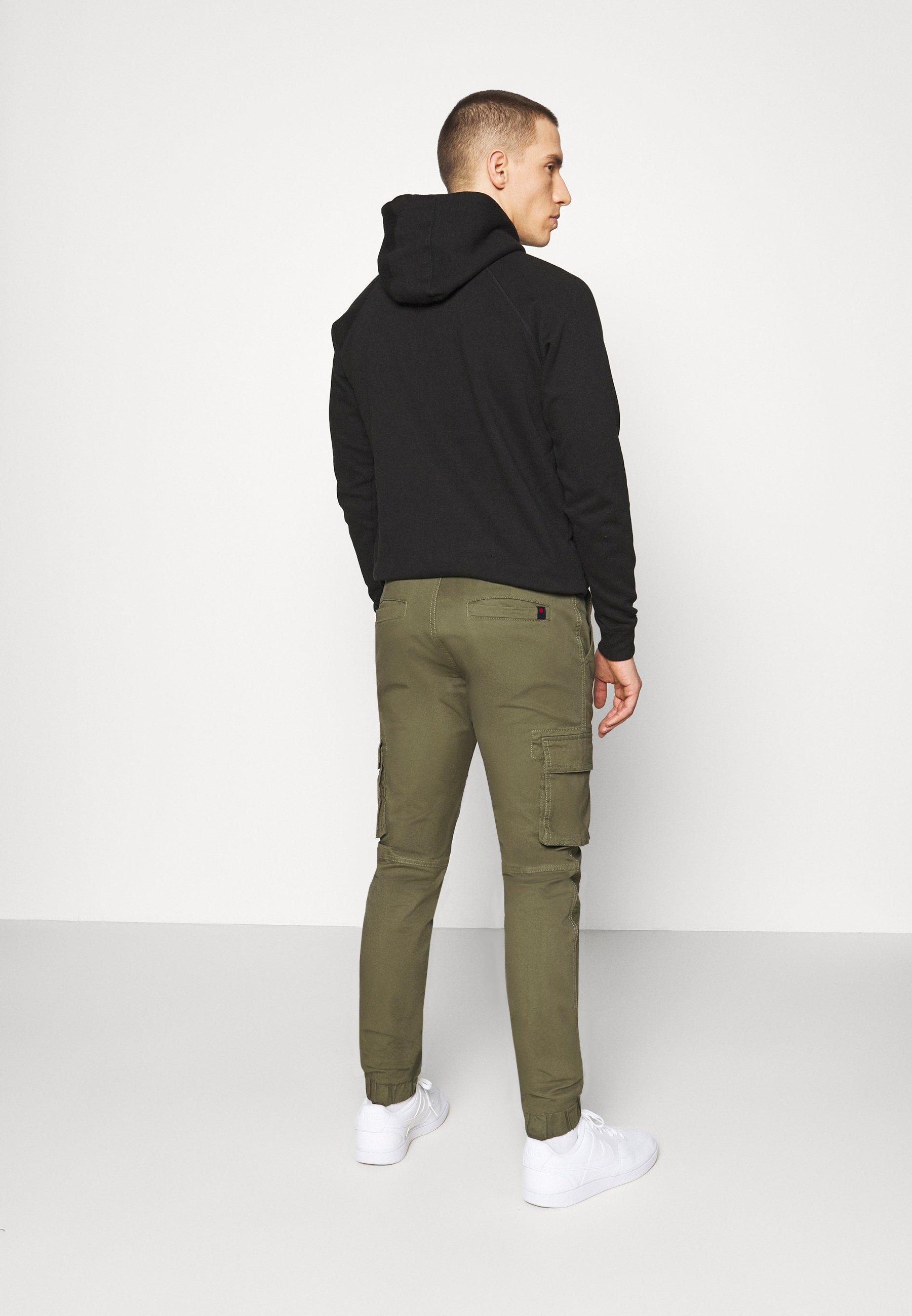 Homme PANT - Pantalon cargo