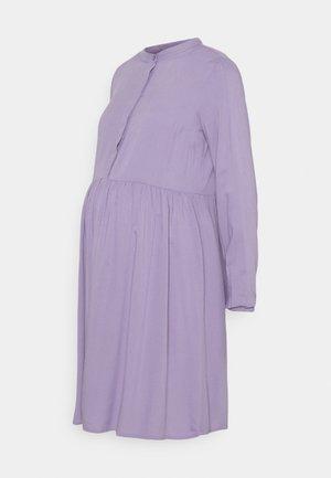 MLKIZA LIA DRESS - Abito a camicia - daybreak