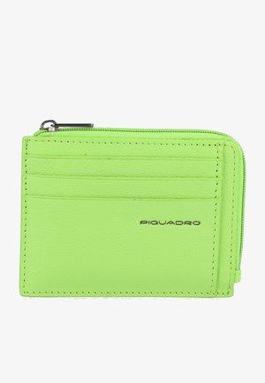 Wallet - green