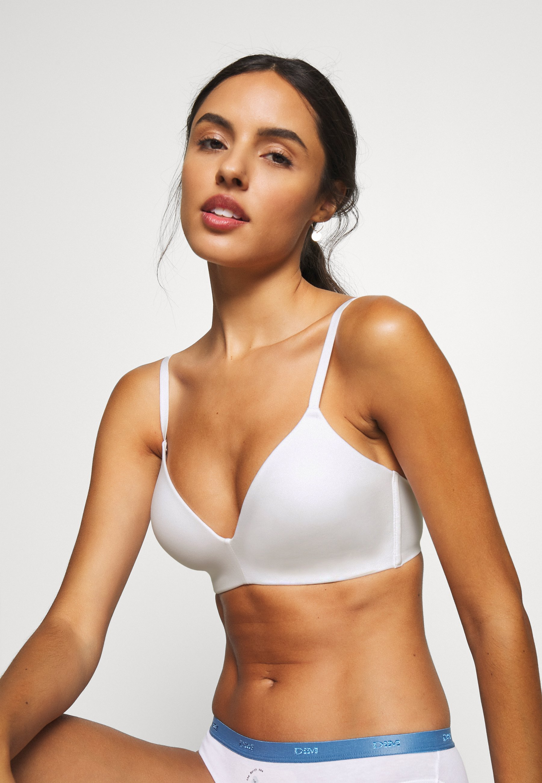 Women GEPADDET - T-shirt bra