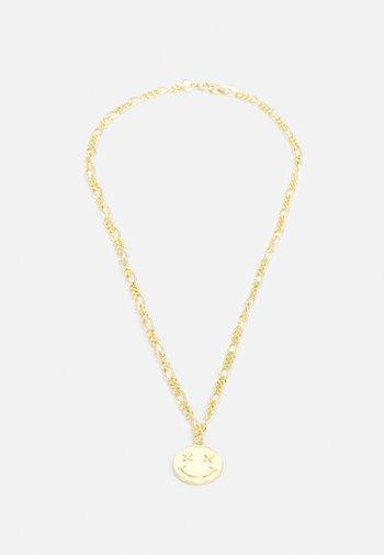 UNISEX - Kaulakoru - gold-coloured