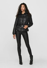 ONLY - Winter jacket - black - 1