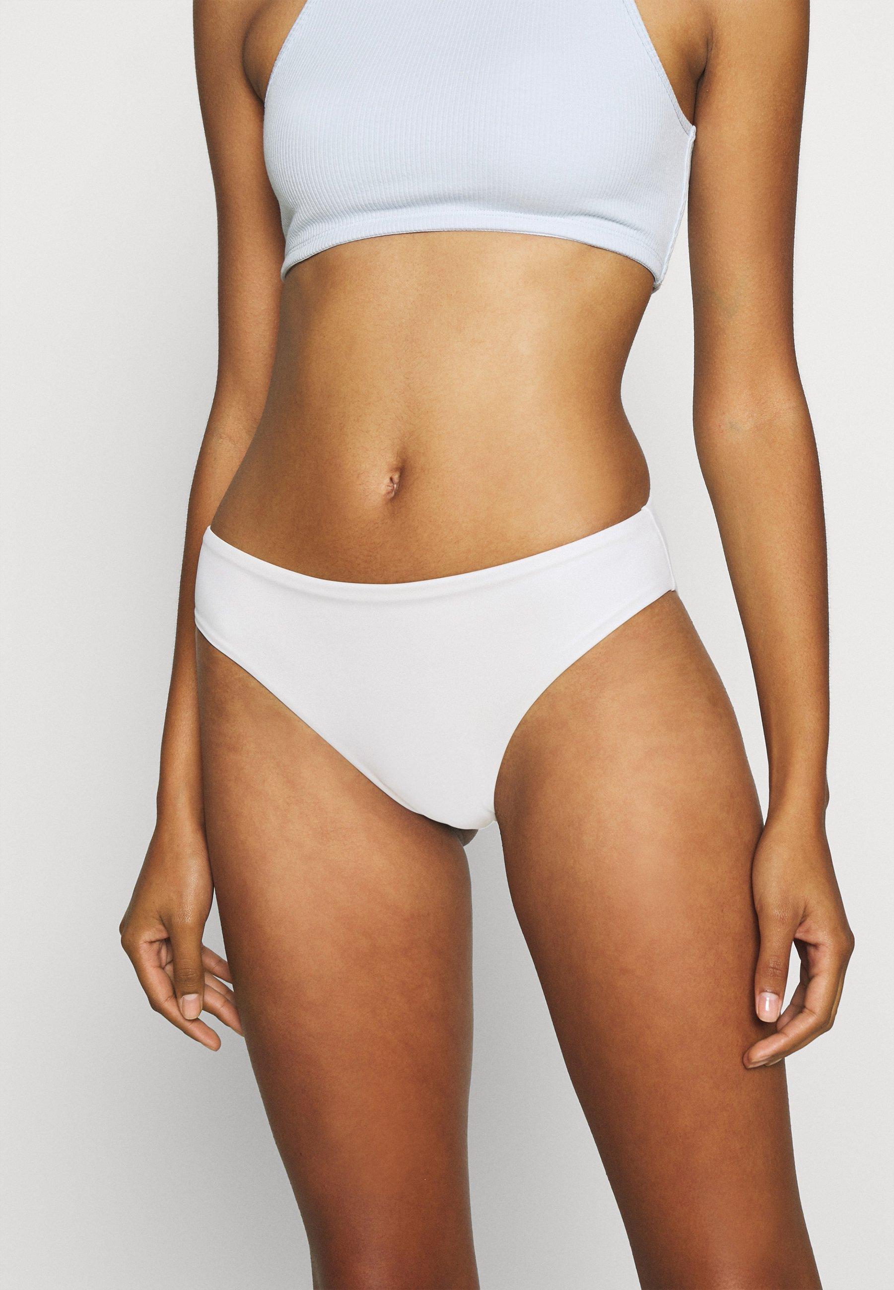 Women AVA BASIC SWIM BOTTOM - Bikini bottoms