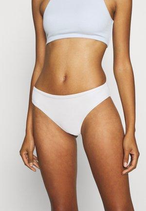 AVA BASIC SWIM BOTTOM - Bas de bikini - off-white