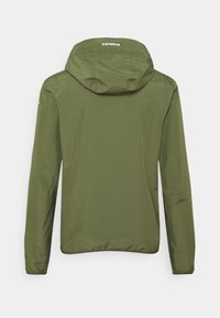 Icepeak - BASCO - Outdoor jacket - dark olive - 1