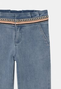 IKKS - SLIM - Relaxed fit jeans - light blue - 2