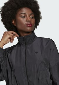 adidas Originals - ADICOLOR - Training jacket - black - 4