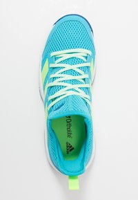adidas Performance - STABIL - Handball shoes - turquoise - 1