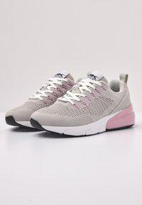 British Knights - Trainers - grey/pink - 3