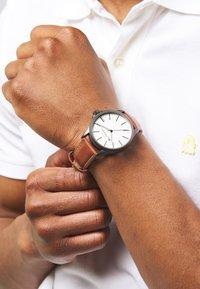 Ben Sherman - Watch - beige - 0