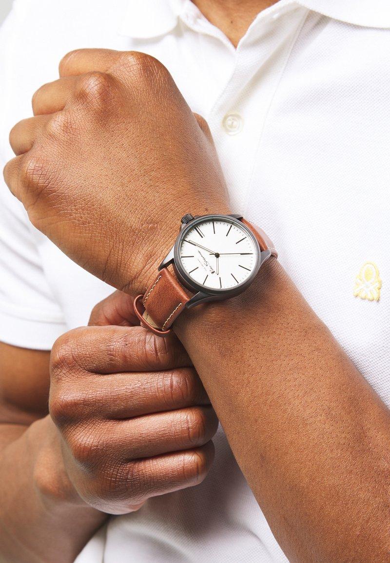 Ben Sherman - Watch - beige