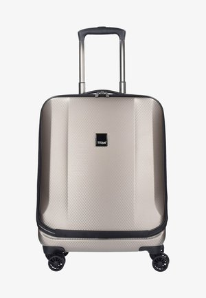 XENON DELUXE  - Wheeled suitcase - champagne