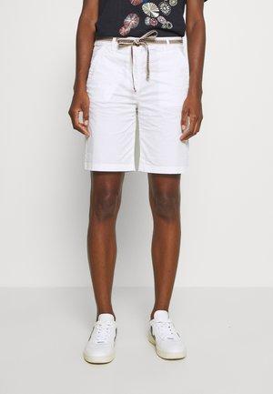 Shorts - white