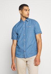 Jack & Jones - Košile - light blue denim - 0