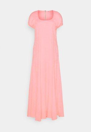 SASHA - Maxi dress - english rose
