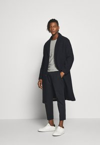 DRYKORN - MOSH - Trousers - black - 1
