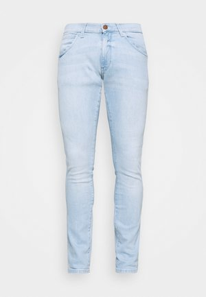 BRYSON - Vaqueros slim fit - clear blue