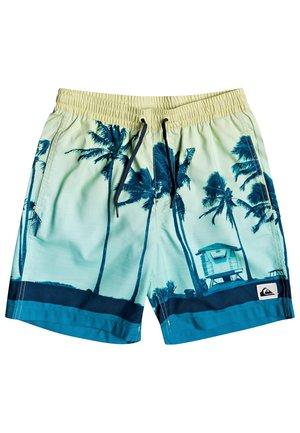 Swimming shorts - charlock