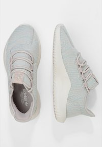 adidas Originals - TUBULAR SHADOW - Trainers - cbrown/ashgrn/owhite - 3