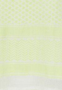 CECILIE copenhagen - DRESS - Vapaa-ajan mekko - avocado green - 5