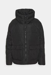 SLFDASA PUFFER JACKET - Winter jacket - black