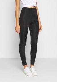Even&Odd Tall - Leggings - Trousers - black - 0