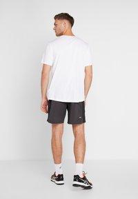 ASICS - TENNIS SHORT - Sports shorts - graphite grey - 2