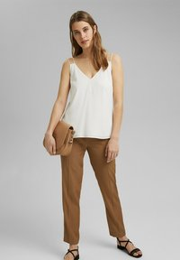 Esprit Collection - Blouse - off white - 1