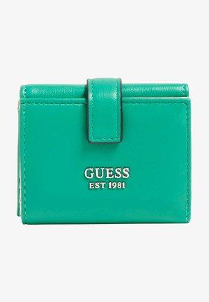 Wallet - grün