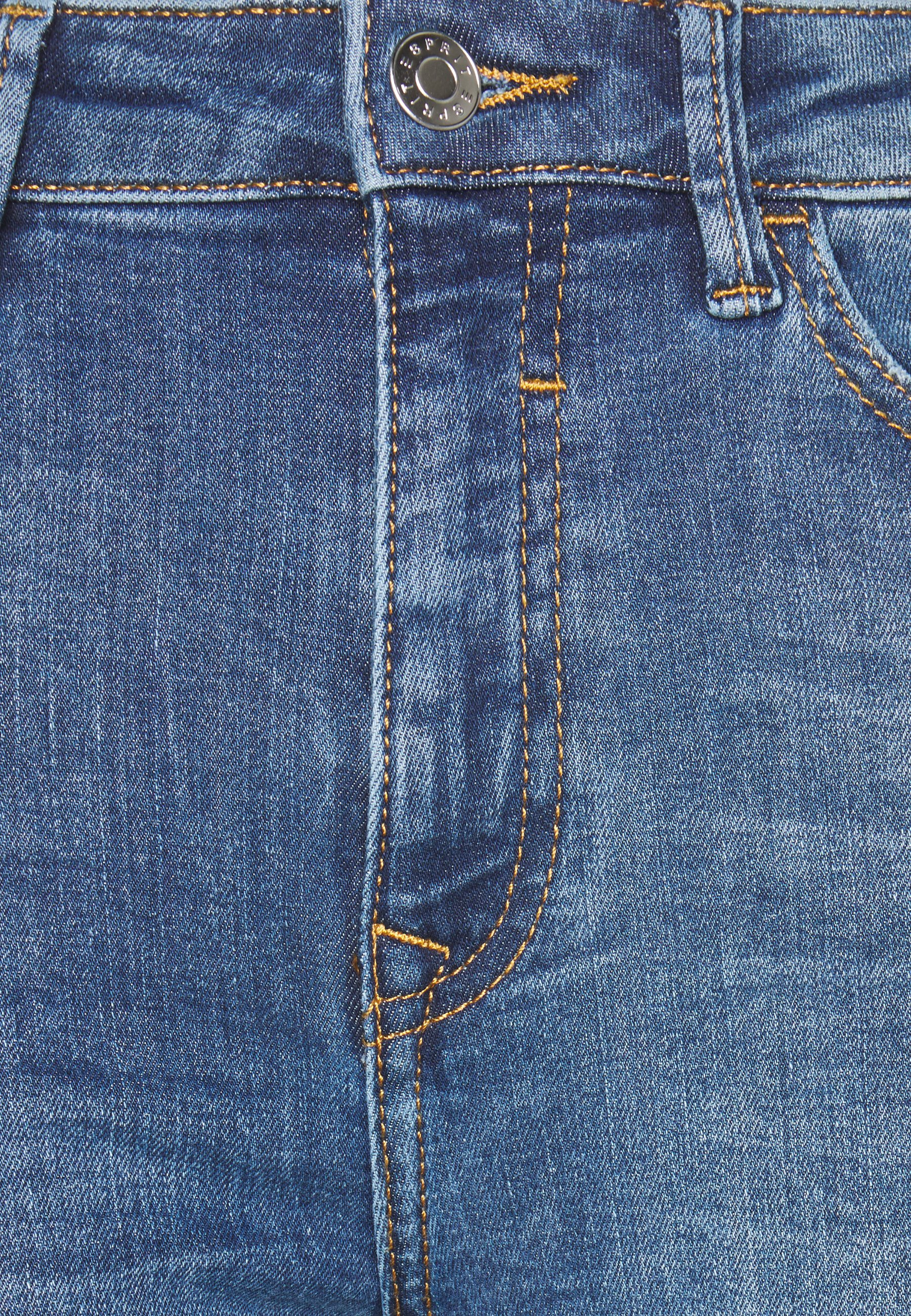 Esprit Slim fit jeans - blue medium wash - Women's Clothing 4xJbA
